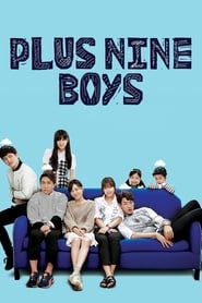 Plus Nine Boys