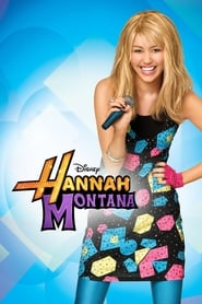 Hannah Montana - Season 3 (2008) poster