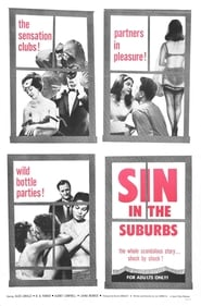Sin in the Suburbs 1964