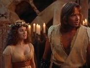Hércules: los viajes legendarios 2x8