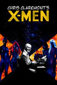 Poster Chris Claremont's X-Men