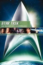 Star Trek V - Am Rande des Universums 1989