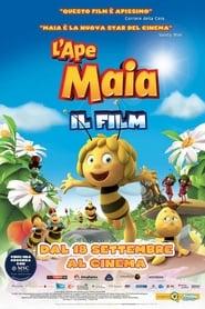 L'ape Maia – Il film (2014)
