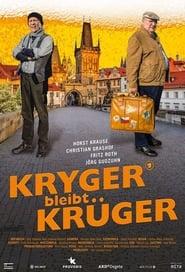 Kryger bleibt Krüger (2020)