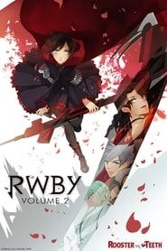 RWBY: Season 2