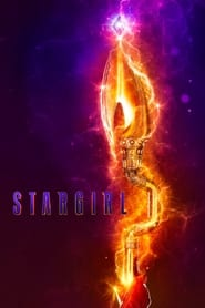 Poster Stargirl 2020