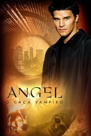 Angel: O Caça Vampiro