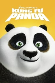 Ver Kung Fu Panda Online HD Español y Latino (2008)