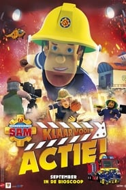 Strażak Sam: kamera w akcji! / Fireman Sam – Set for Action! (2018)
