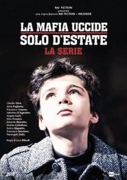 La mafia uccide solo d'estate - La serie (2016) poster
