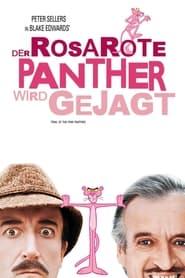 Der rosarote Panther wird gejagt 1982
