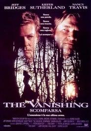 The vanishing – Scomparsa