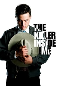 Poster for The Killer Inside Me