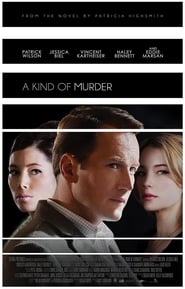A Kind of Murder (2016) DVDRip XviD