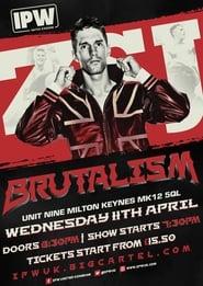 IPW:UK Brutalism 2018