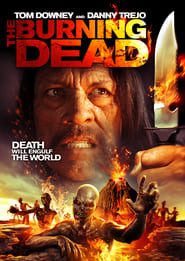 The Burning Dead DVDRip