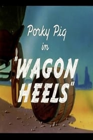 Wagon Heels 1945