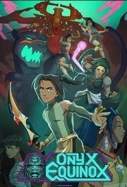 Poster Onyx Equinox - Season 1 2020