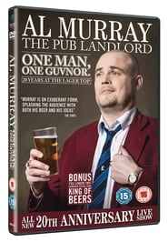 Al Murray, The Pub Landlord – One Man, One Guvnor