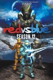 Red vs. Blue - Vol. 12