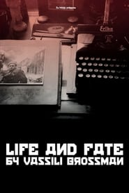 Life and Fate by Vassili Grossman