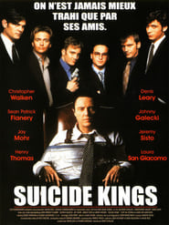 Voir Suicide Kings en streaming complet gratuit | film streaming, StreamizSeries.com