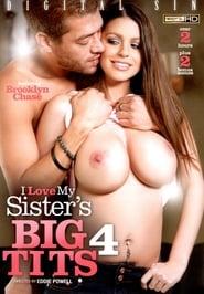 I Love My Sister's Big Tits 4