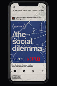 The Social Dilemma : The Movie | Watch Movies Online