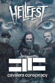 Cavalera Conspiracy: Hellfest 2015