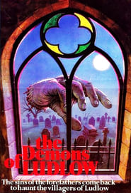 Film The Demons of Ludlow 1983 Norsk Tale