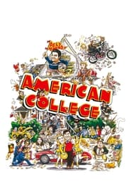 American college streaming