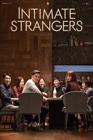 Poster Intimate Strangers
