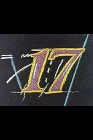 Poster Number Rap #17 1988