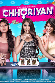 Chhoriyan S01 2018 Web Series Hindi WebRip All Episodes 400mb 480p 1.4GB 720p