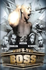 Who's The B.O.S.S 2003