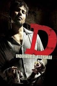 D Underworld Badshah (2005) DVD 480p | GDRive