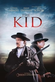 The Kid 2019 streaming