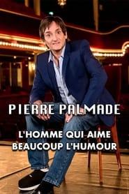 Pierre Palmade : l'homme qui aime beaucoup l'humour (2021)