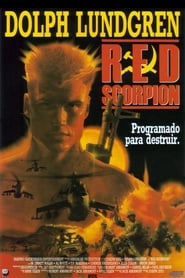 Red Scorpion Película Completa HD 720p [MEGA] [LATINO] 1988