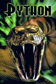 Python (2000) Hindi Dubbed