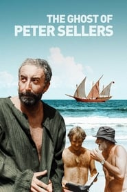Poster The Ghost of Peter Sellers 2018