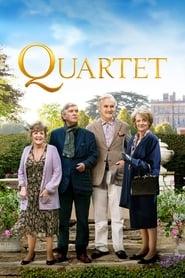 Poster for Quartet