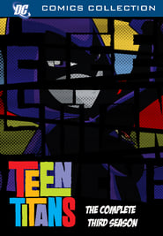 Teen Titans - Season 3 (2004) poster