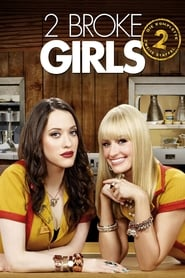 2 Broke Girls 2 Staffel