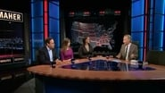 Real Time with Bill Maher Season 10 Episode 20 : June 15, 2012