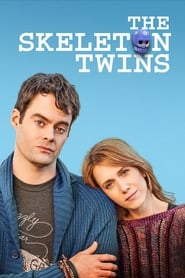 Image The Skeleton Twins – Gemeni (2014)