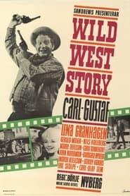 Wild West Story 1964