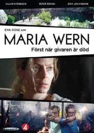 Maria Wern – Först när givaren är död