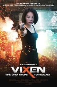 Poster Vixen 2020