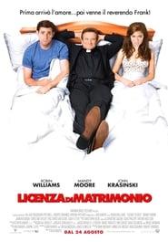 film simili a Licenza di matrimonio